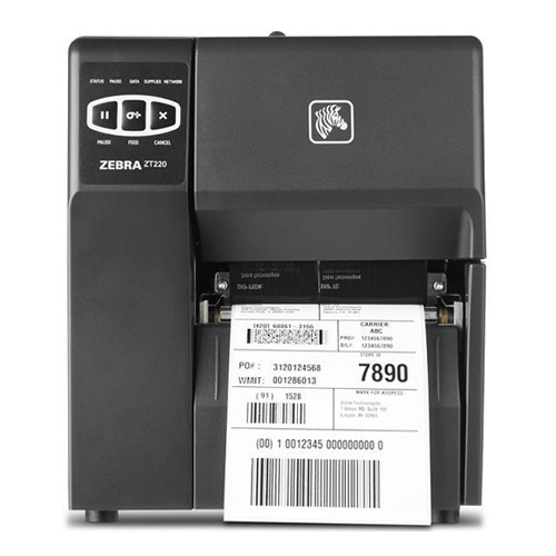 Zebra ZT220 Printer ZT22042-T01000FZ