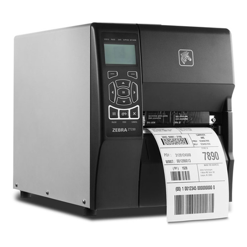 Zebra ZT230 Printer ZT23042-T01000FZ