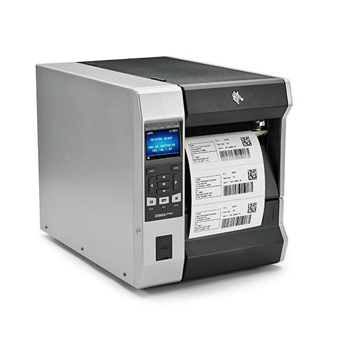 Zebra ZT620 Printer ZT62062-T210100Z