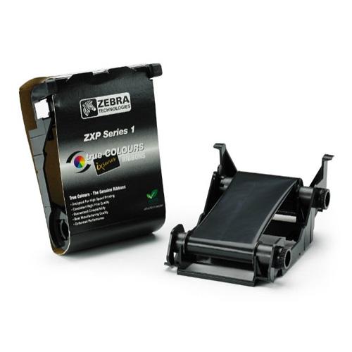 Zebra ZXP Series 1 Card Printer Z11-0M0C0000US00