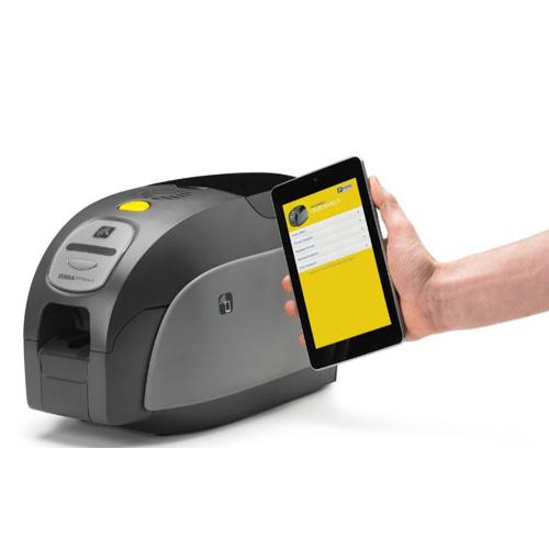 Zebra QuikCard ID Standard Solution Bundle Z31-0000B200US00
