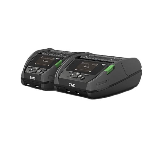 TSC Alpha-40L Mobile Printer A40L-A001-1011