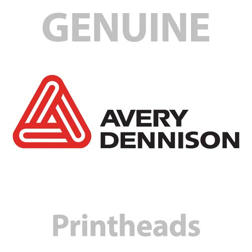 Avery Printheads, for AP 5.4 - 300 dpi A4431