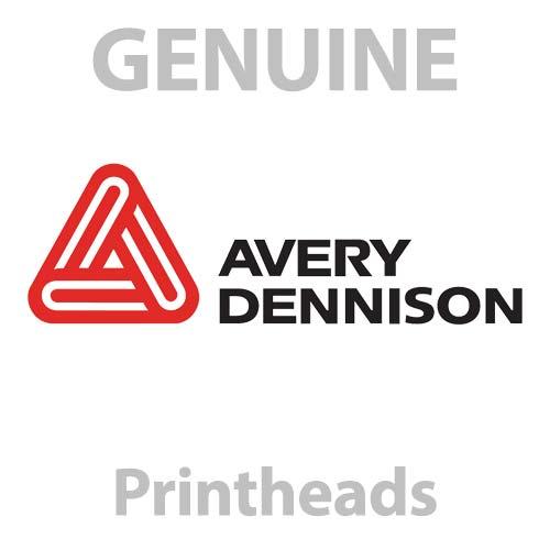 Avery Dennison Printhead (64 08) A0981