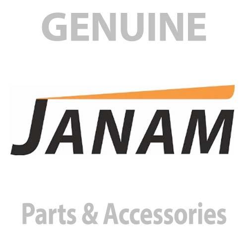 2400MAH 3.7V ACCESSORY JANAM REPLACES BA-XP-1 XP20//XP30//XM60//XM66 BATTERY