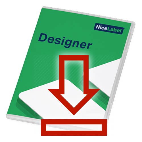NiceLabel Designer Express 2019 Support NLDEXX0011P