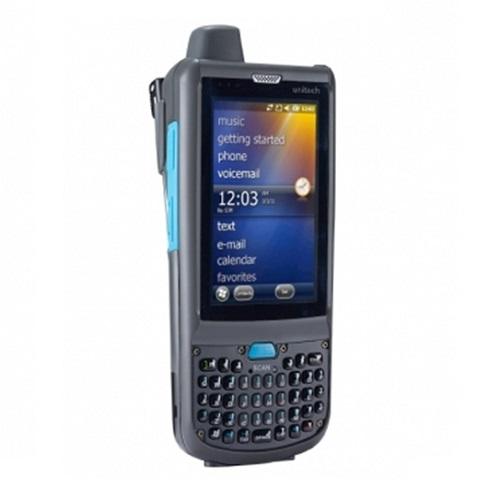 Unitech PA692 RFID Mobile Computer PA692-3261UMDG