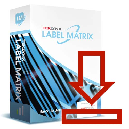 TEKLYNX LABEL MATRIX 2019 Upgrade LMPPP1PPR1