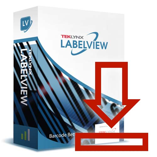 Teklynx LABELVIEW 2019 Add-On AD19LVPPU1