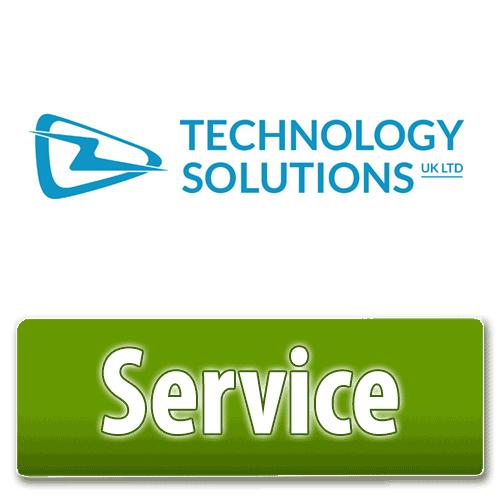 TSL CompleteCare Service - TSL 1166 1166-S-1Y-CC