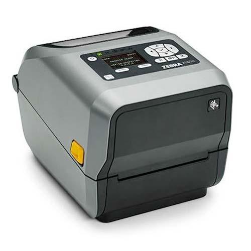 Zebra ZD620d HC Printer ZD62H43-D01F00EZ