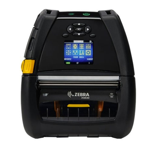 Zebra ZQ630 Mobile Printer ZQ63-AUFA000-00