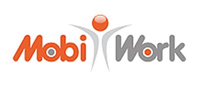 MobiWork Logo