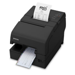 POS Receipt Label Printer
