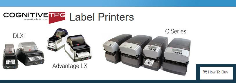 cognitive printers