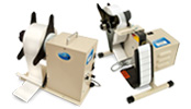 label handling equipment