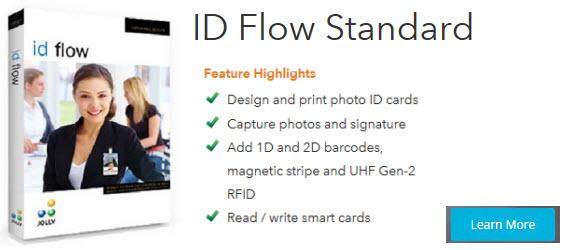 jolly technologies id flow software