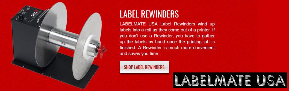 labelmate rewinders