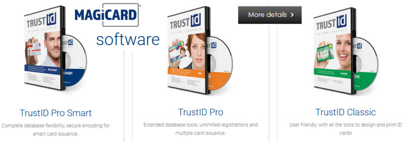 magicard id card software