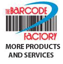 more products from barcodefactory