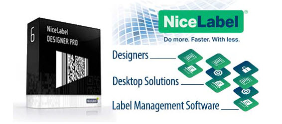 niceware nicelabel designer software
