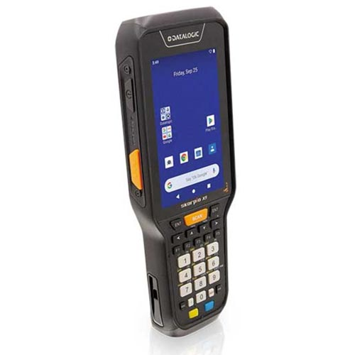 Datalogic Skorpio X5 Mobile Computer 943500001