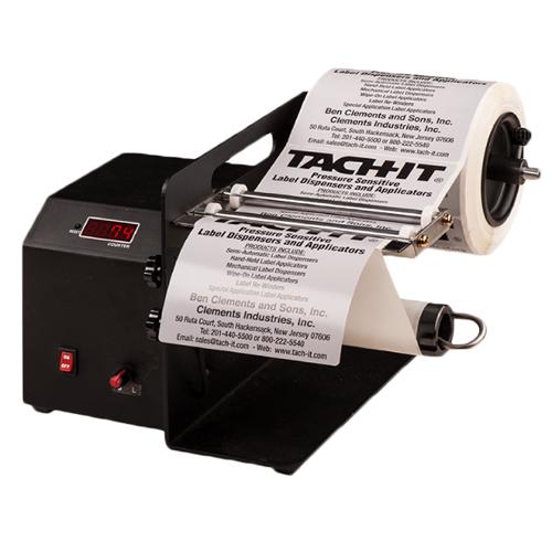 Tach-It KL-150 Label Dispenser KL-150