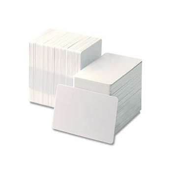 Magicard Blank Cards M9007-433