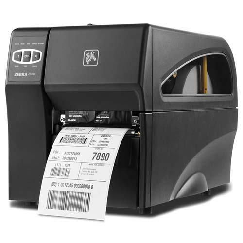 Zebra ZT220 PrinterZT22042-D01000FZ