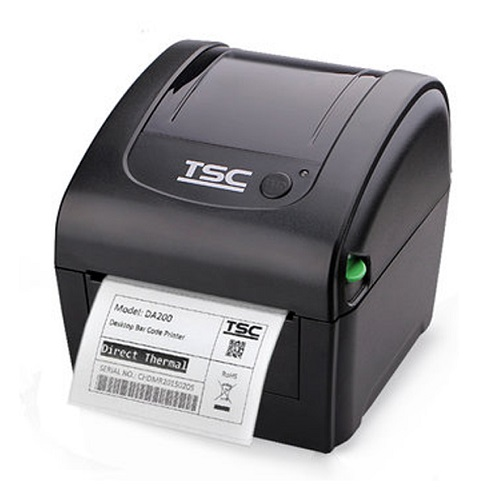 TSC DA200 Direct Thermal Printer 99-058A001-00LF