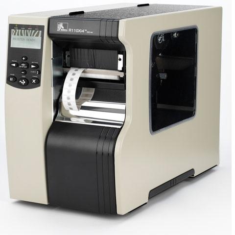 Zebra 140Xi4140-8K1-00100
