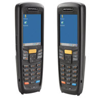 Motorola MC2100 Mobile Computer