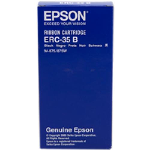 Epson Black Ink Cartridge ERC-35B