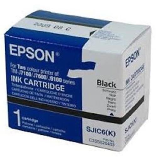 Epson Black Ink Cartridge C33S020403