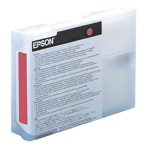 Epson Red Ink Cartridges S020268