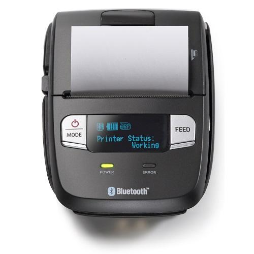 Star Micronics SM-L200-UB40 Mobile Receipt Printer 39633000