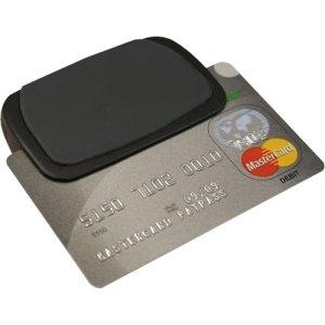 ID Tech iMag Card Reader ID-80125001-003
