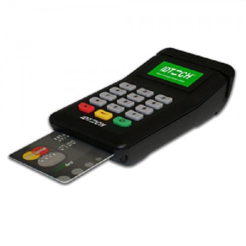 ID Tech BTPay Transaction Terminal IDT-IDMR-PBT81133TEB