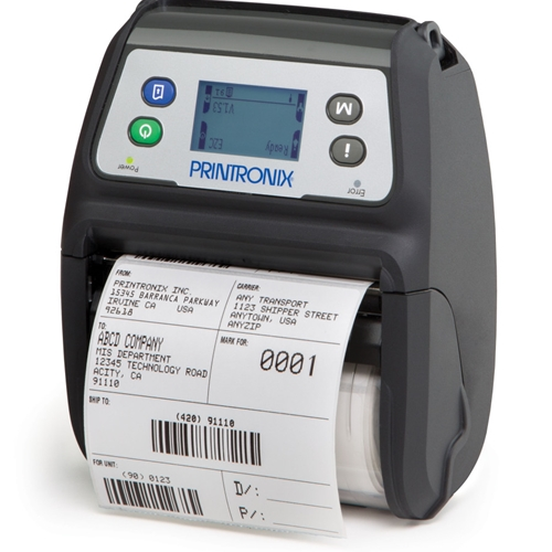 Printronix M4L Mobile Printer - 10 Pack M4LWG-10