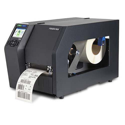 Printronix T8000 Barcode Printer T82X4-1120-0