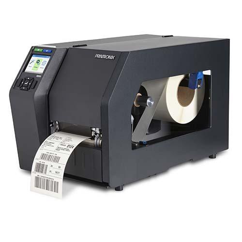 Printronix T8304 Barcode Printer T83X4-1100-0