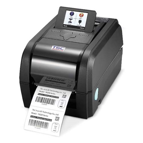 TSC TX200 Printer without LCD Display99-053A002-00LF
