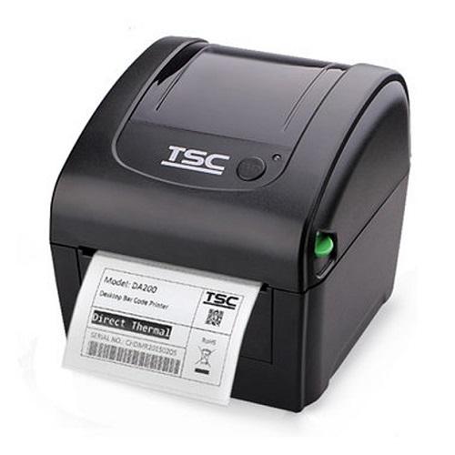 TSC DA300 99-058A004-00LF