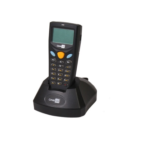 CipherLab 8000 Mobile Computer A8001RSC00005