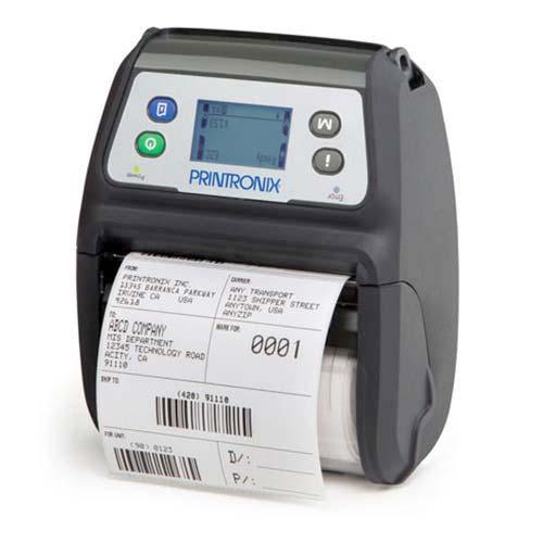 Printronix M4L2 Mobile Printer M4LBT-00