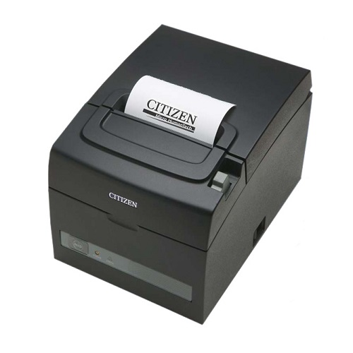 Citizen CT-S310II Receipt Printer CT-S310IIETUBK