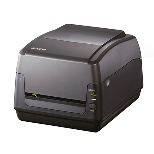 SATO WS408 Printer WT212-400DN-EX1