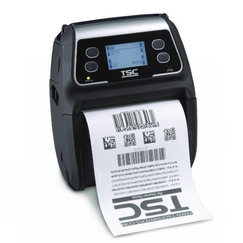 TSC Alpha-4L 99-052A032-50LF