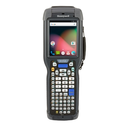 Honeywell CK75AA6EN00W1400 CK75 Handheld ComputerCK75AA6EN00W1400