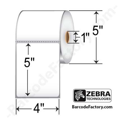 Zebra 4x5 Z-Select 4000D 10015346